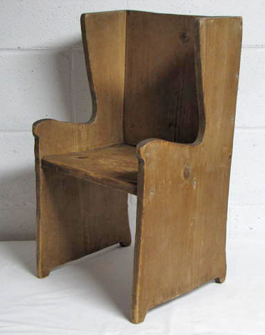 Child Settle Chair