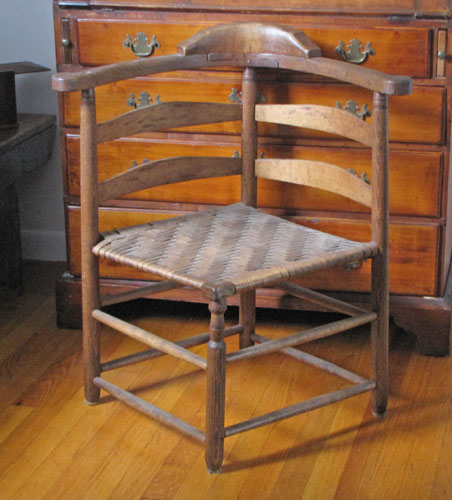 Country Corner Chair